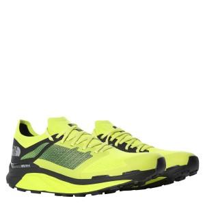 Pantofi Alergare Barbati The North Face Flight Vectiv Lime