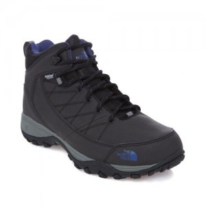 Incaltaminte hiking The North Face W Storm Strike Negru/Gri