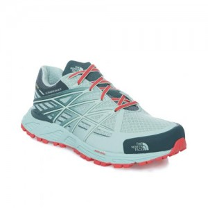 Incaltaminte alergare The North Face W Ultra Endurance Gtx Verde