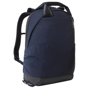 Rucsac Casual Femei The North Face CITY DAYPACK 20L Bleumarin