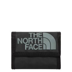 Portofel The North Face BASE CAMP WALLET Negru