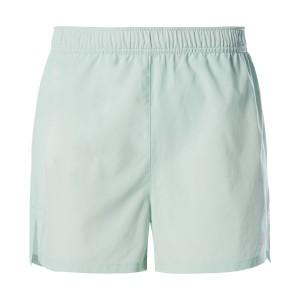 Pantaloni Scurti Alergare Femei The North Face Movmynt Short Vernil