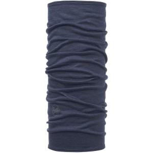 Bandana Tubulara Multisport Copii Buff Merino Wool Lightweight Neckwear Jr Denim