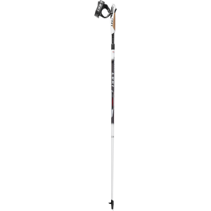 Bete Nordic Walking Leki Speed Pacer Vario White/Black