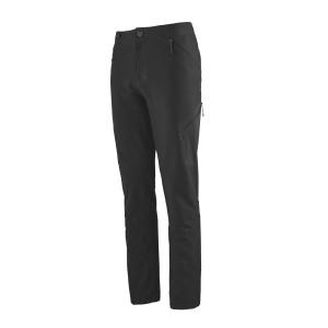 Pantaloni Drumetie Barbati Patagonia Simul Alpine Pants Black (Negru)