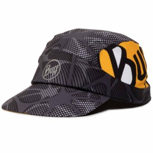 Sapca Unisex Buff Pack Run Cap Ape-X Black (Negru)