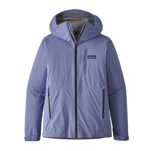 Geaca Femei Hiking Patagonia Stretch Rainshadow Violet