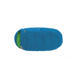 Sac de dormit Easy Camp Ellipse Junior Albastru