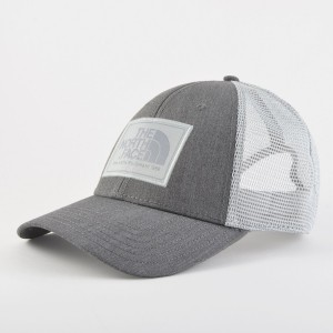 Sapca The North Face Mudder Trucker Gri