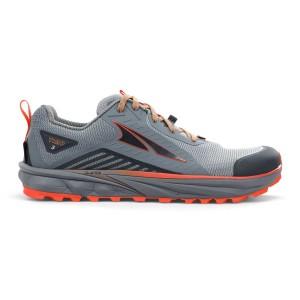 Pantofi Alergare Barbati Altra Timp 3 Gri