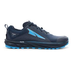 Pantofi Alergare Barbati Altra Timp 3 Bleumarin
