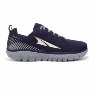Pantofi Alergare Barbati Altra Provision 5 Bleumarin