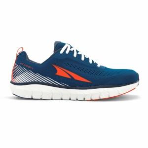 Pantofi Alergare Barbati Altra Provision 5 Albastru
