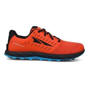 Pantofi Alergare Barbati Altra Superior 5 Caramiziu