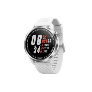 Ceas Coros Apex 46mm Premium Multisport GPS Alb