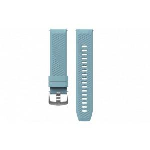 Curea Ceas Coros Pace 2/Apex 42mm Silicon Albastru
