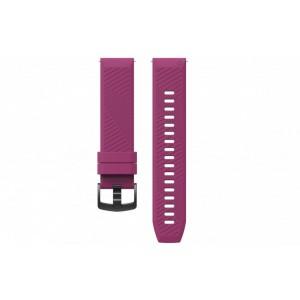 Curea Ceas Coros Pace 2/Apex 42mm Silicon Violet