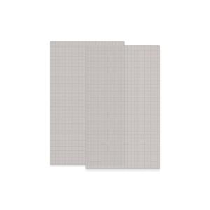 Banda Adeziva McNett Gear Aid Silnylon Patches 12,7x7,6 cm 10670