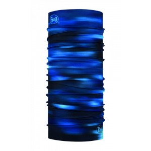 Neck Tube Buff New Original Adulti Shading Blue
