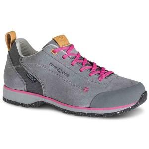 Pantofi Drumetie Femei Trezeta Zeta W Waterproof Grey (Gri)