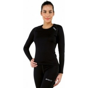 First-layer Briko I.O. Warm W Negru