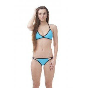 Slip Nordblanc W Holiday Bikini Bottom Albastru