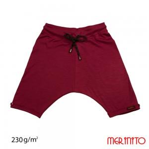 Pantaloni Scurti Merinito 230G K Visiniu