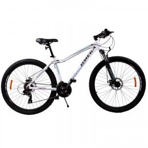 "Bicicleta Mountain Bike Femei Omega Camille 27.5"" Alb"