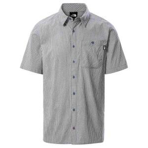 Camasa Casual Barbati The North Face S/S Hypress Shirt Bleumarin
