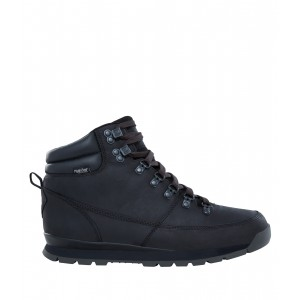 Incaltaminte The North Face Back To Berkeley Redux Leather M Negru