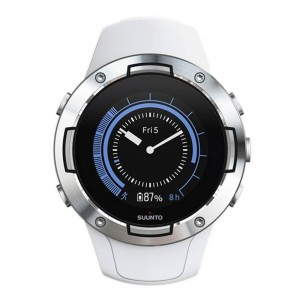 Ceas Smartwatch Suunto 5 Alb