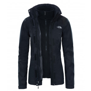 Geaca The North Face Evolve II Triclimate W Negru