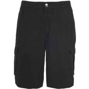 Pantaloni scurti Trespass Checkerboard Black