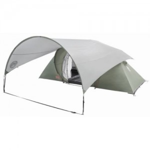 Extensie Cort Coleman Classic Awning Verde