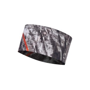 Bentita Unisex Buff Headband Coolnet UV+ City Jungle Grey (Gri)