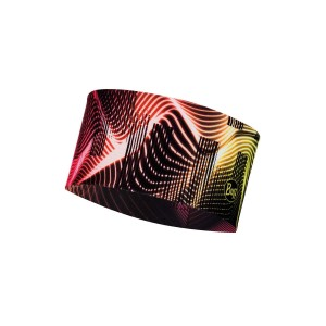Bentita Unisex Buff Headband Coolnet UV+ Grace Multi (Multicolor)