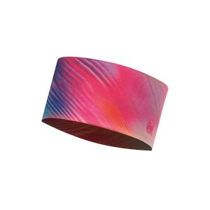 Bentita Unisex Buff Headband Coolnet UV+ ShiniNational Geographic Pink (Roz)