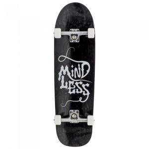 Cruiser Mindless Gothic 33.5x9.5 inch Negru