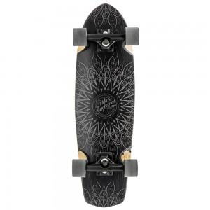 "Cruiser Mindless Mandala Black 28""/71cm"
