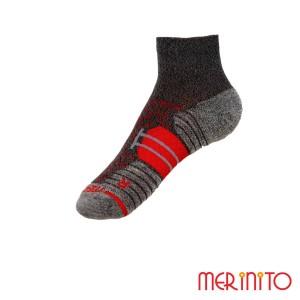 Sosete Femei Merinito Mini Multisport Multicolor