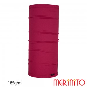Neck Tube Merinito Merinos 185g Mov
