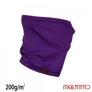 Neck Tube Merinito Merinos 200g Mov