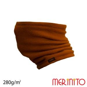 Caciula / Tub Unisex Merinito Soft Fleece 100% Lana Merinos Maro