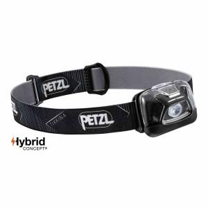 Lanterna Frontala Petzl Tikkina Negru