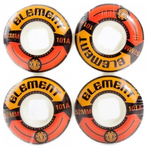 Roti Skate Element Infinity 52 mm Multicolor