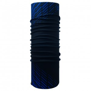 Neck Tube Buff Windproof Tanner Blue