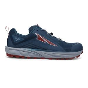Pantofi Alergare Barbati Altra Timp 3 Albastru