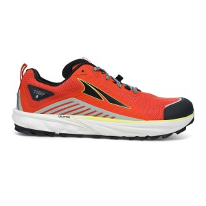 Pantofi Alergare Barbati Altra Timp 3 Orange