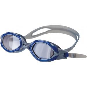 Ochelari inot Fashy Ospray Argintiu/Albastru