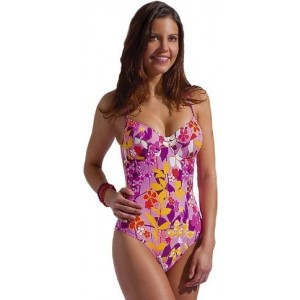 Costum de baie Fashy Ladies Swimsuit Roz